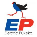 Electric Pukeko