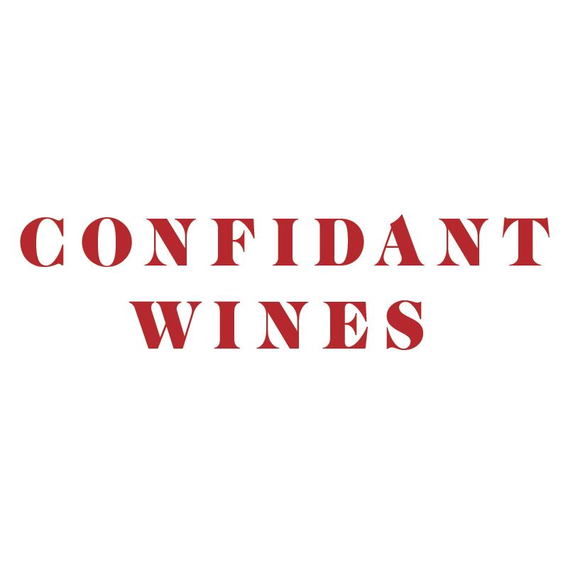 Confidant Wines
