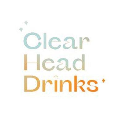 Clear Head Drinks